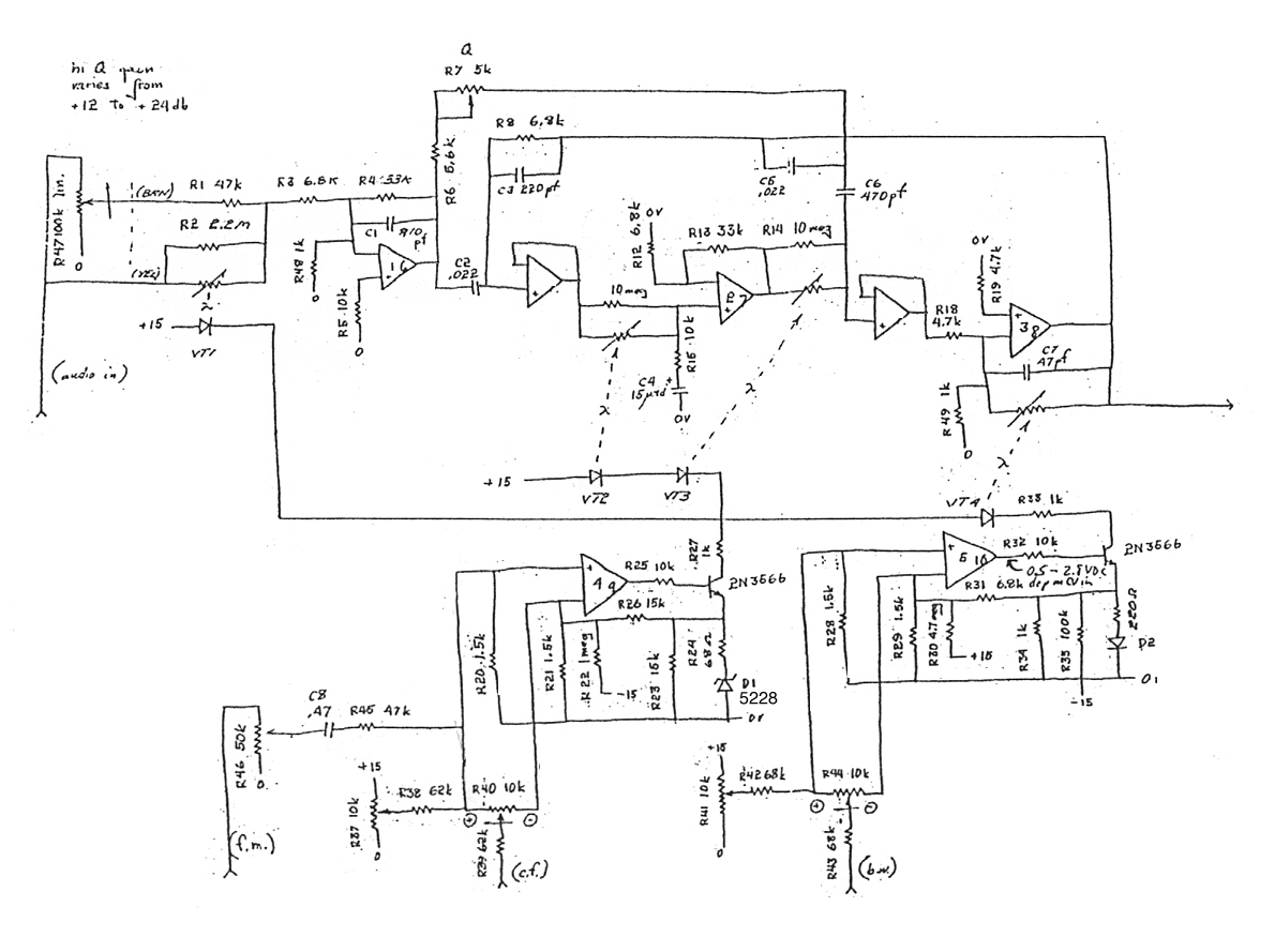 View Topic Controlling Current Through An Led Optocoupler Circuit I Think You Might Want Constant Drive To The For Linear Voltage Conversion Like This One